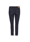 Mos Mosh - Jeans - Naomi Inca Jeans - Dark Blue Denim