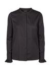 Mos Mosh - Shirt - Mattie Shirt - Black
