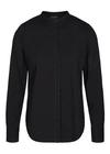 Mos Mosh - Shirt - Mari Shirt LS - Black
