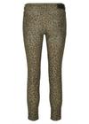 Mos Mosh - Tonicwater - Sumner Leopard Jeans - Leopard Print