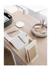 Muuto - Table Lamp - Tip Tablelamp - White