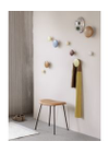 Muuto - Krokar - The Dots - Extra Small - Oak