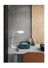 Muuto - Table Lamp - Leaf Tablelamp - Black