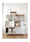 Muuto - Table Lamp - Leaf Tablelamp - White