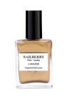NAILBERRY - Nail Polish - L´oxygéné - Gold Leaf