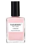 NAILBERRY - Nail Polish - L´oxygéné - Lait Fraise