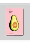New Mags - Buch - The Avocado Show - MENDO