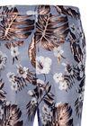 Paul & Joe Sister - Pants - Picasso - Light Blue Pattern
