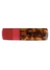 Plissé Copenhagen - Hair Clip - Rainbow - Red