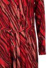 Rodebjer - Dress - Jaelle Flow Dress - Red Fire