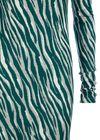 Rodebjer - Dress - Shark Flow Dress - Ultra Pine