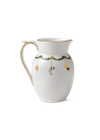 Royal Copenhagen - - Star Ribbed Christmas - Serving Items - Jug