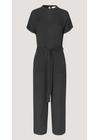 Samsøe & Samsøe - Jumpsuit - Kimberly Jumpsuit - Black
