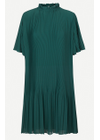 Samsøe & Samsøe - Dress - Malie SS Dress AW19 - Sea Moss