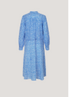 Samsøe & Samsøe - Dress - Ira LS Dress - Blue Buttercup