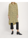 Samsøe & Samsøe - Dress - Rissy Shirt Dress - Yellow Buttercup
