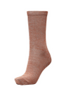 Selected Femme - Socks - Lulu Glitter Sock - Picante