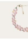 Stine Goya - Armband - Uno Bracelet - Rose