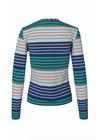 Stine Goya - Blouse - Maya - Stripes Multi