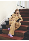 Stine Goya - Pants - Magic Pants SS19 - Stardot Yellow