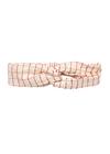 Stine Goya - Hair Band - Headband SS19 - Checks