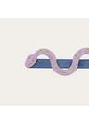 Stine Goya - Hairpin - Serpent - Blue