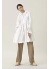 Stine Goya - Dress - Daki Dress - Ivory