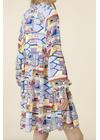 Stine Goya - Dress - Jasmine Silk - Palazzo