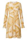 Stine Goya - Kjole - Page Silk Dress - Stairs
