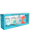 - Toothpaste - Malfy Gin Giftbox - 4 variants