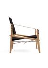 WeDoWood - Stol - Nomad Chair - Black