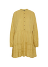 Y.A.S - Dress - YASCoco LS Dress - Bamboo (Yellow)