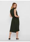 Y.A.S - Dress - YASNeela SL Dress - Rosin