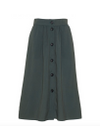 Y.A.S - Skirt - Rebecca Skirt - Thyme
