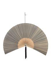 Black / Bamboo