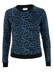 Blue Leopard (Utsålt)