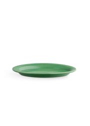 Mørk grøn medium