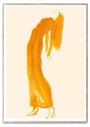 The Saffron Dress