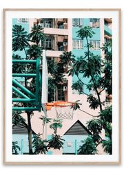 Cities of Basketball 01 - Hong Kong