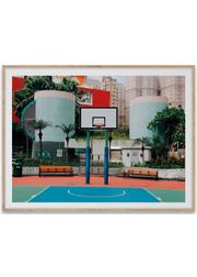 Cities of Basketball 04 - Hong Kong