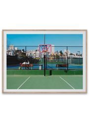 Cities of Basketball 09 - San Francisco