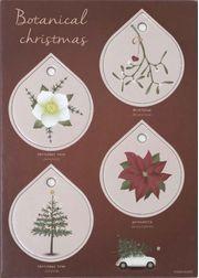 Botanical Christmas