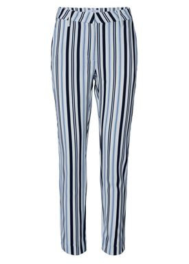 2nd One - Pants - Carine PJ Stripe - Pj Striped