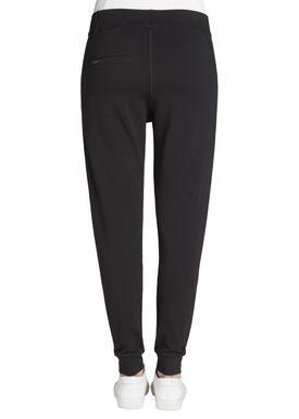 2nd One - Pants - Miley Zip - 010 Black