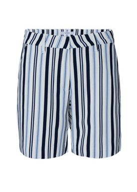 2nd One - Shorts - Pj Striped Shorts - PJ Striped