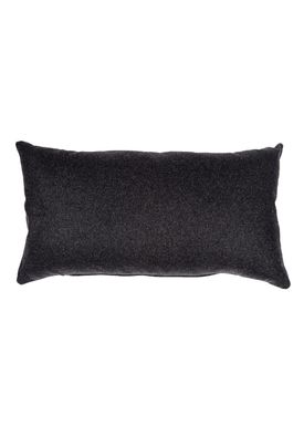 ABA - Design & Lliving - Pillow - A pillow - Black 60x40