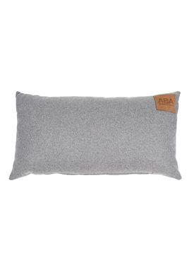 ABA - Design & Lliving - Pillow - A pillow - Light Grey 60x40