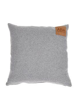 ABA - Design & Lliving - Pillow - A pillow - Light Grey 50x50