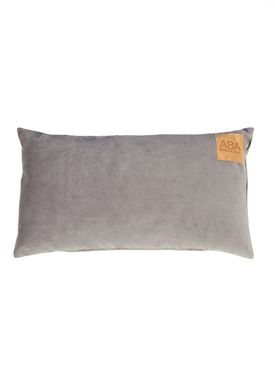 ABA - Design & Lliving - Pillow - A Velour - Granite Stone - 40x60