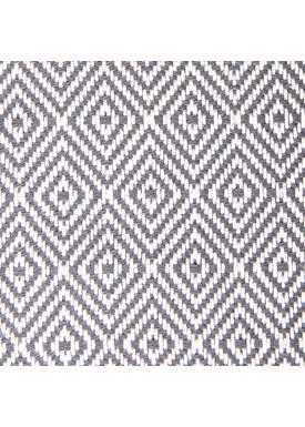 ALGAN - Handduk - Elmas Guest towel - Grey
